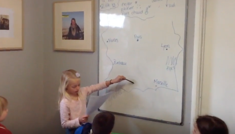 VIDEO: Whitstable Summer Language Passport